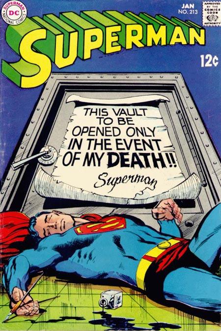 Superman Vol 1 213