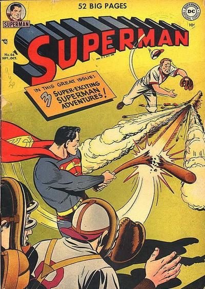 Superman Vol 1 66