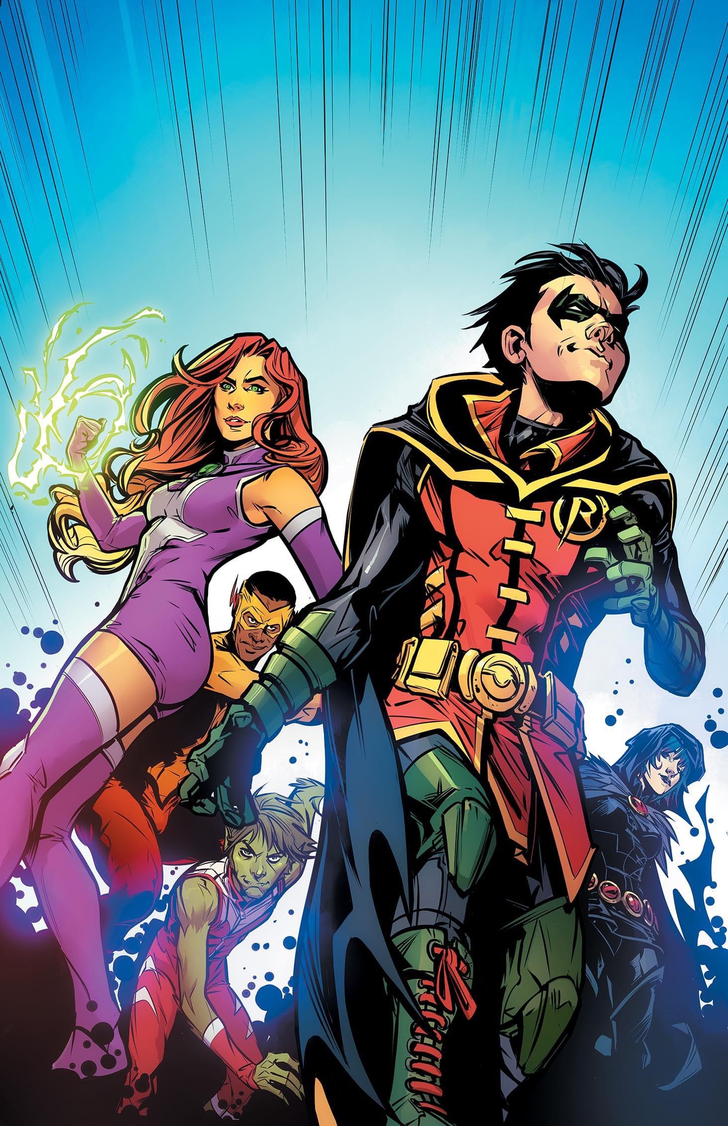 Teen Titans Vol 6 18 Textless Variant.jpg