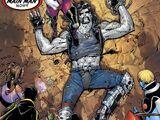 Teen Titans Vol 6 32