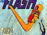 The Flash Vol 1 124