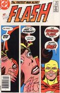 The Flash Vol 1 328