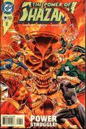The Power of Shazam! Vol 1 9