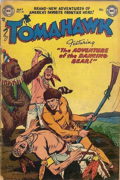 Tomahawk Vol 1 24