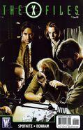 X-Files Vol 1 1A