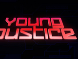 Young Justice (TV Series) Episode: Alpha Male