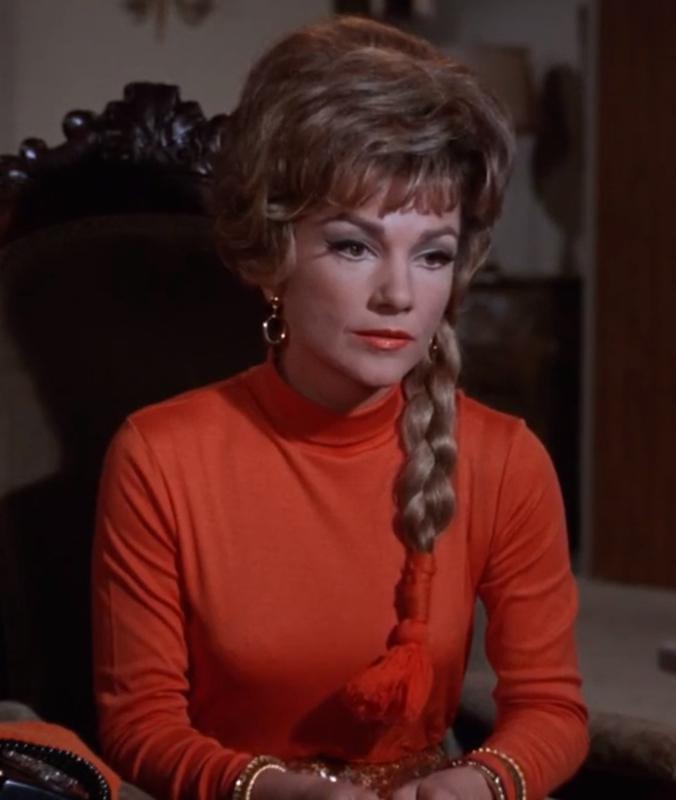 Zelda the Great (Batman 1966 TV Series)