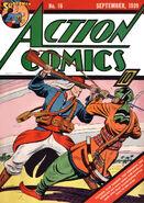 Action Comics Vol 1 16