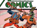 Action Comics Vol 1 16
