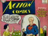 Action Comics Vol 1 256