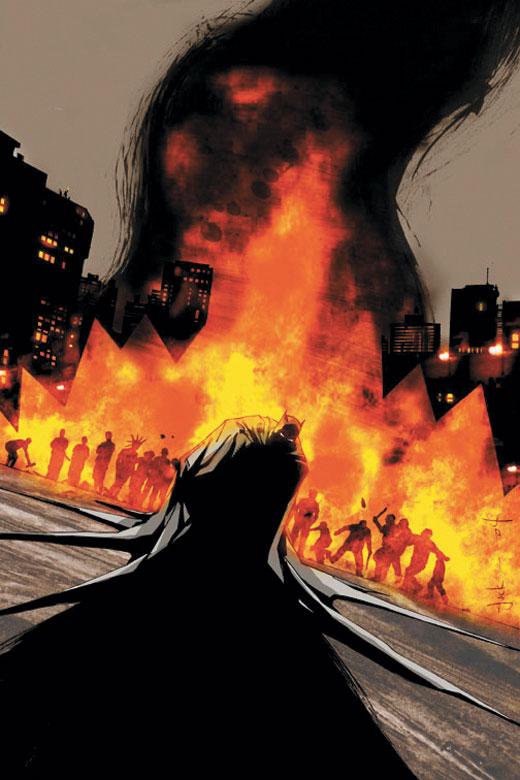 Detective Comics Vol 1 798