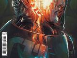 Batman Secret Files: Peacekeeper-01 Vol 1 1