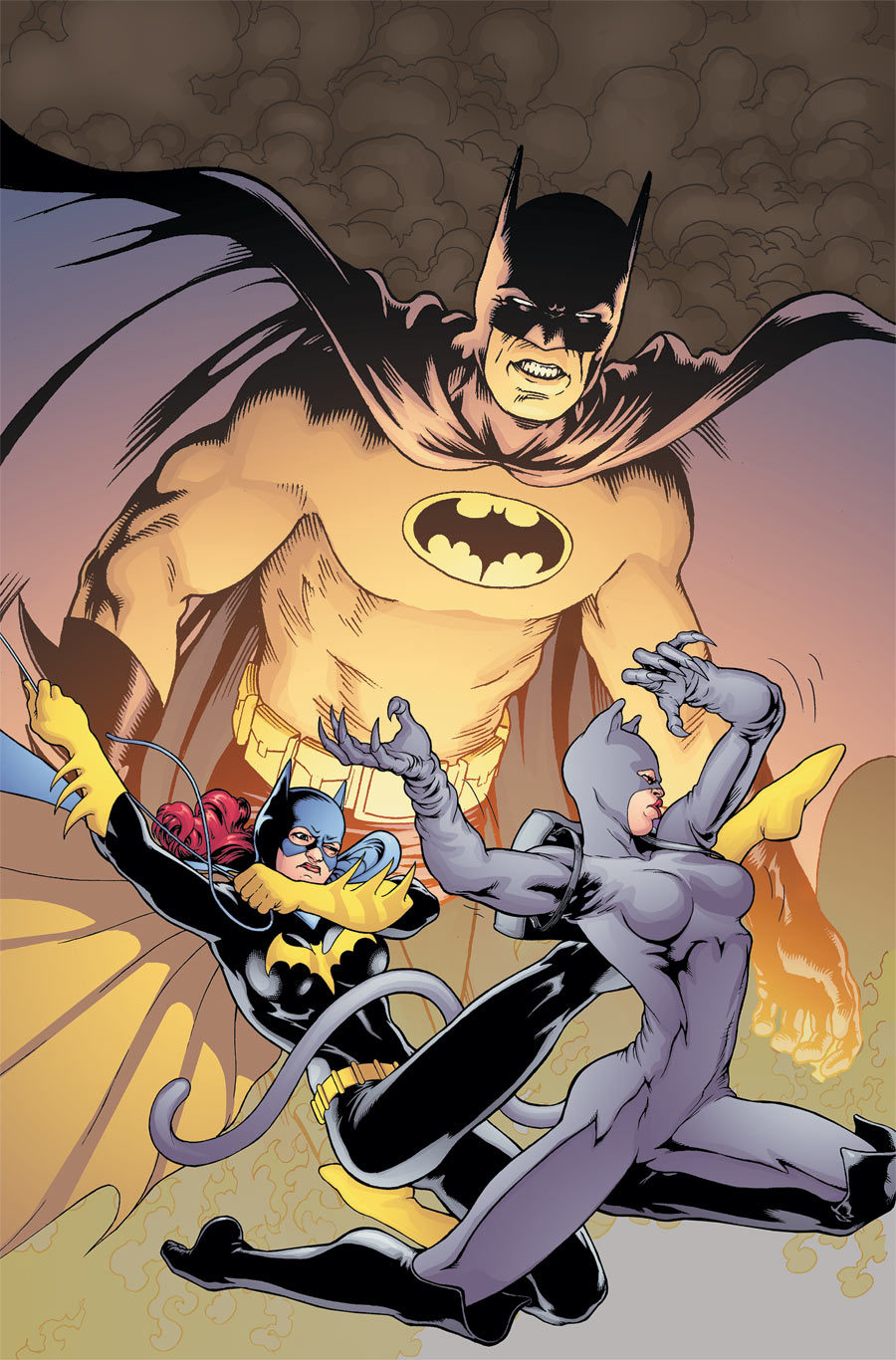 Batman The Cat and the Bat Collected Textless.jpg