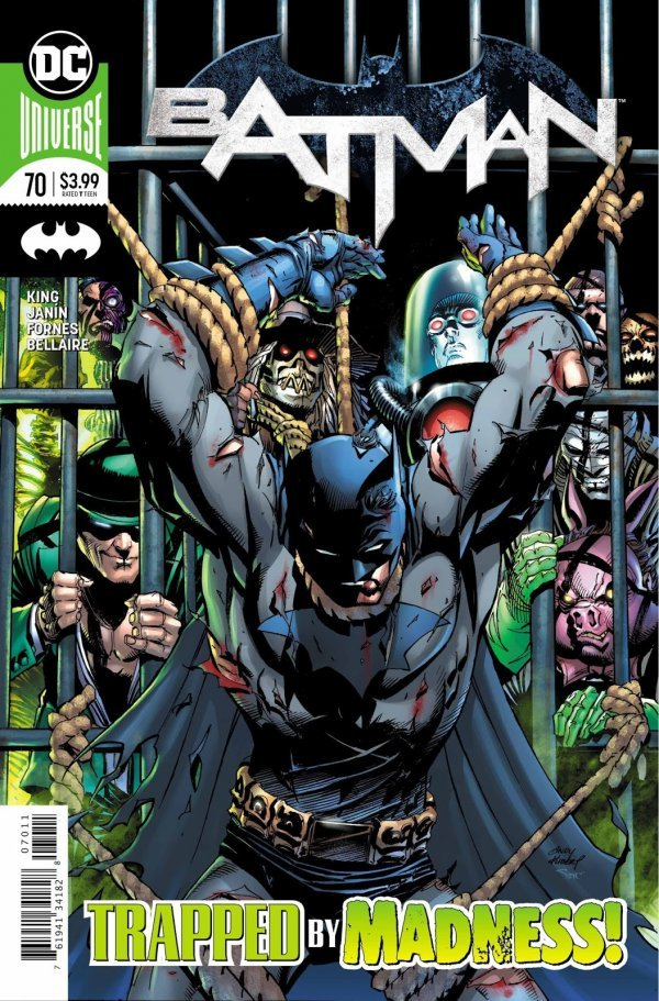 Batman Vol 3 70