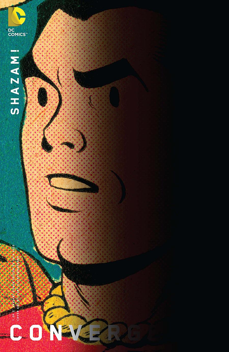 Convergence Shazam! Vol 1 1 Variant.jpg