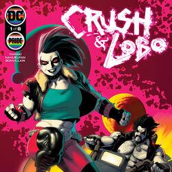 Crush & Lobo Vol 1 1