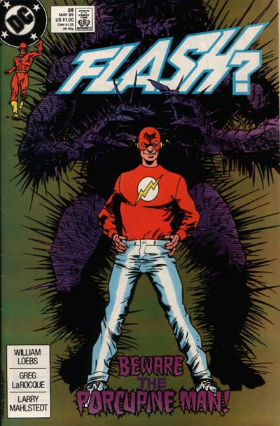 The Flash Vol 2 26