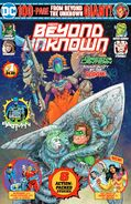From Beyond the Unknown Giant Vol 1 1