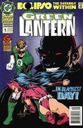 Green Lantern Annual Vol 3 1