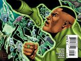Green Lantern Corps: Edge of Oblivion Vol 1 5