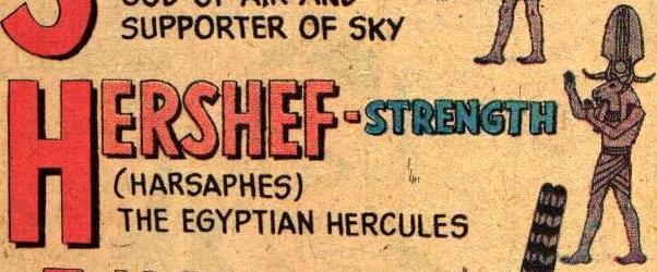Hershef (Earth-S)