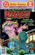 House of Mystery v.1 253