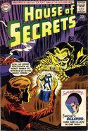 House of Secrets v.1 61