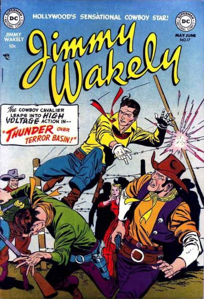Jimmy Wakely Vol 1 17