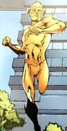Kid Flash Titans Tomorrow 0001