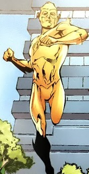 Bart Allen (Titans Tomorrow)