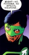 Kyle Rayner Son of Superman 001
