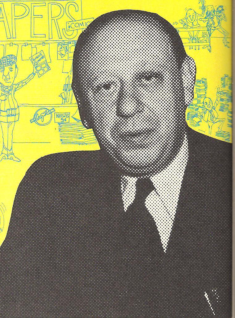 M.C. Gaines