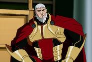 Maxie Zeus (The Batman TV Series)