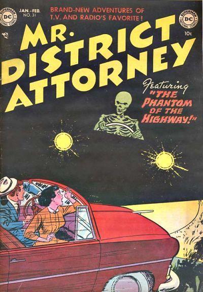 Mr. District Attorney Vol 1 31