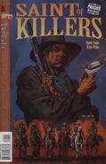 Preacher Special Saint of Killers Vol 1 1