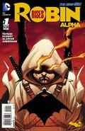 Robin Rises Alpha Vol 1 1