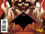 Robin Rises: Alpha Vol 1 1