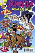 Scooby-Doo Where Are You Vol 1 14