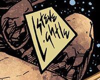 Steve Lightle's Signature