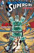 Supergirl Vol 6 27
