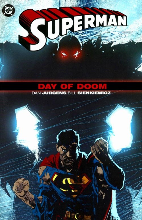 Superman: Day of Doom (Collected)