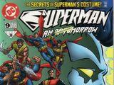 Superman: The Man of Tomorrow Vol 1 9
