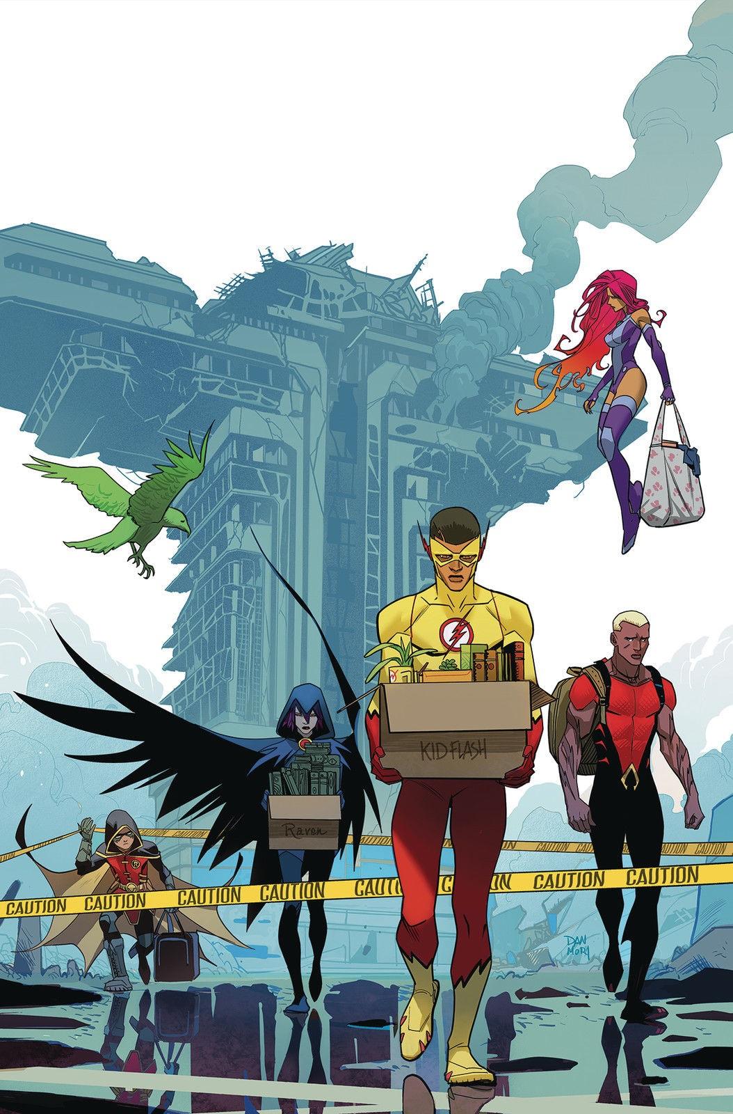 Teen Titans Vol 6 17 Textless.jpg