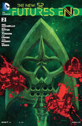 The New 52 Futures End Vol 1 2