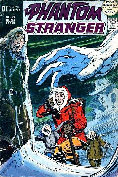 The Phantom Stranger Vol 2 19