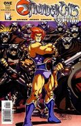 Thundercats Enemy's Pride Vol 1 1