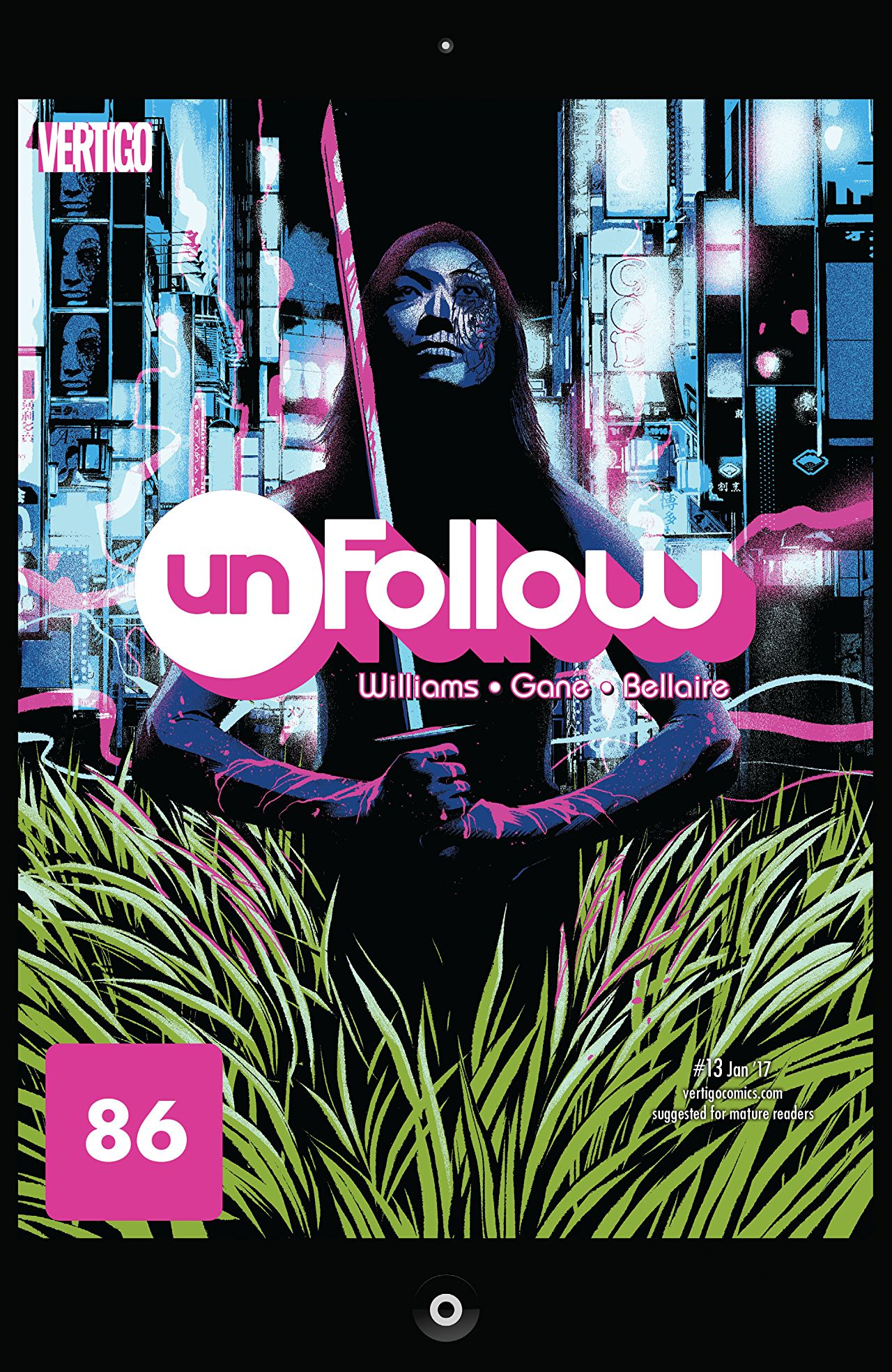 Unfollow Vol 1 13