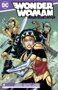 Wonder Woman Come Back to Me Vol 1 4