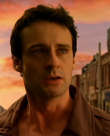 Zod clone (Smallville: Pandora)