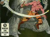 Arak: Son of Thunder Vol 1 12